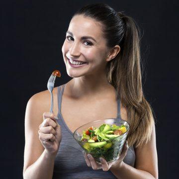 Inclua Abacate na alimentação