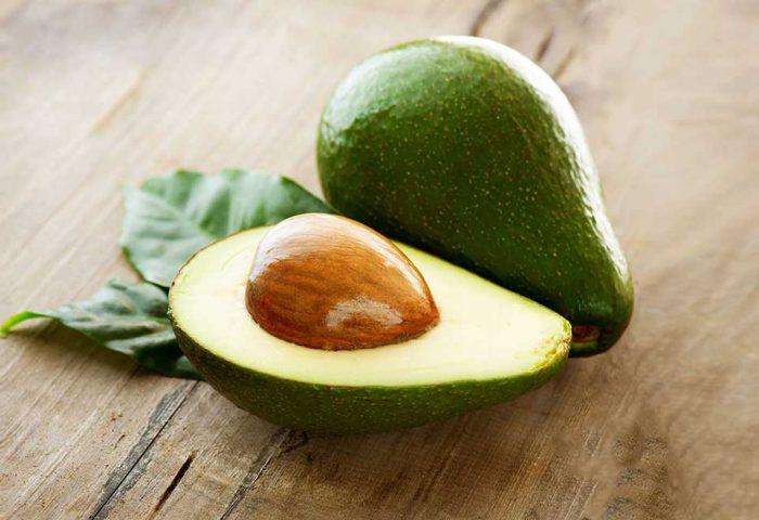 Amadurecimento de Abacate: maturação fora do pé