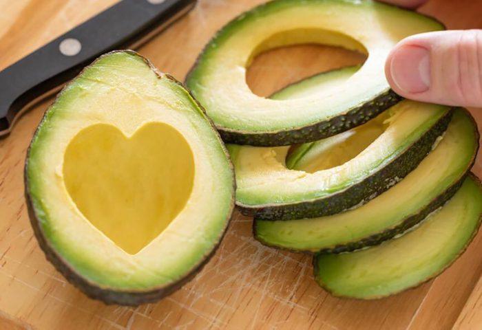 Abacate é bom para a saúde do seu coração
