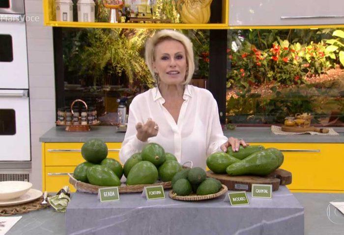 Mais Você (Globo): Abacate é a fruta da vez no Brasil