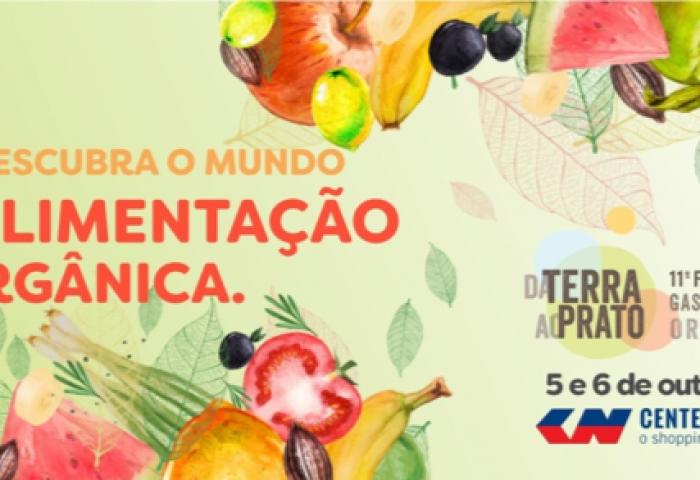 Festival da Terra ao Prato oferece Abacates aos participantes